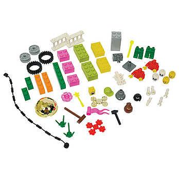 Nociones sobre Management: Lego Serious Play. Porque tu Empresa es ...