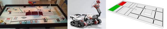 Taller Robótica 3
